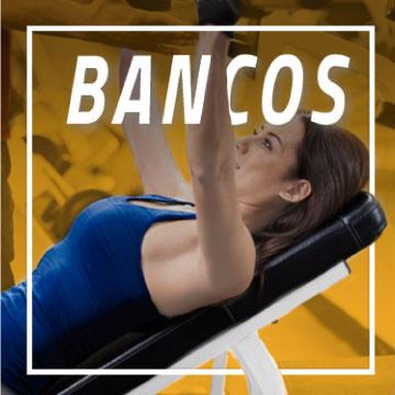 Bancos - Optimum Fitness