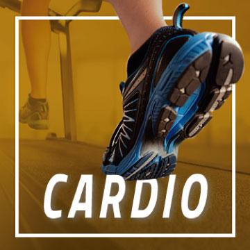 Cardio - Optimum Fitness