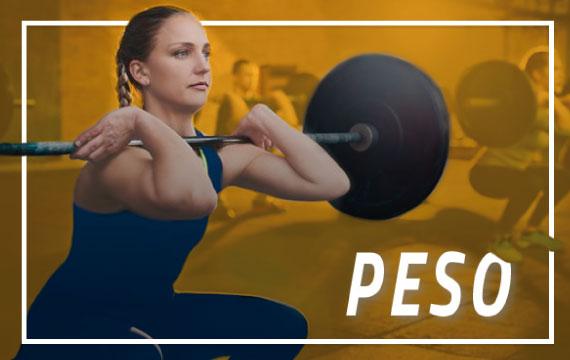 Peso - Optimum Fitness